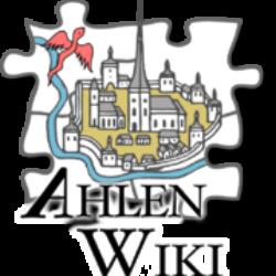 AhlenWiki